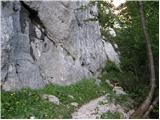 Na Razpotju - Lučka Brana (Baba)