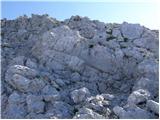 Dom Planincev v Logarski dolini - ojstrica