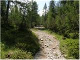 Lienzer Dolomitenhütte - kleine_laserzwand