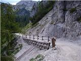 Zajzera - svete_visarje___monte_lussari