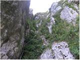 Pod Zjabci - travnik