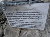 Koschutahaus - Cjajnik / Lärchenturm