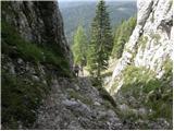 Sveti Duh pod Olševo - govca_olseva