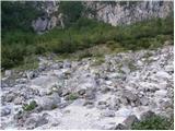 robanov_kot - Kocbekov dom na Korošici mountain hut