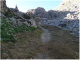 Passo Falzarego - averau