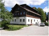 Planinski dom na Kureščku