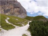 Rifugio Dibona - tofana_di_rozes