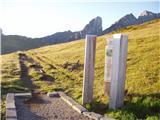 Passo Giau - monte_verdal