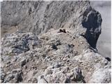 Rudno polje - triglav