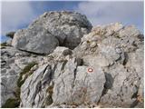 Dolina Kot - visoka_vrbanova_spica