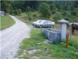 Drežniške Ravne - Krasji vrh