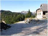 Ski hotel Vogel - Vogel