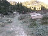 Ski hotel Vogel - rusnati_vrh