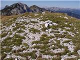 Podbrdo - poljanski_vrh