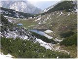 Vodotočno jezero (Veža)