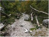 Dolina Krma - vodnikov_dom_na_velem_polju