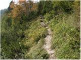 Uskovnica (Lom) - Jezerski Stog