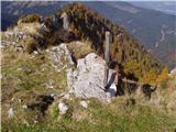 Kočiška planina / Koutschitz Alm - starhand