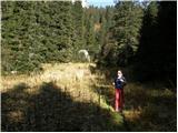 Koča pri Savici - planina_visevnik
