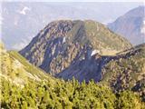 Plaz Črlovec - Drobeče Sleme