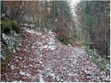 planina_blato - Koča na Planini pri Jezeru mountain hut