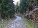 rifugio_tolazzi - Monte Capolago / Seekopf