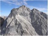 Monte Coglians (Hohe Warte)
