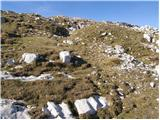 Planina Kuhinja - krn