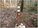Dom Trilobit - planina_stamare