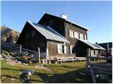 Dom na Kofcah mountain hut