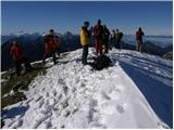 Veliki vrh (Košuta)