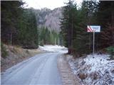 Strugarje / Strugarjach - psinski_vrh___sinacher_gupf_