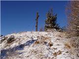 Psinski vrh / Sinacher Gupf