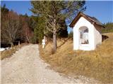 Slovenji Plajberk / Windisch Bleiberg - psinski_vrh___sinacher_gupf_