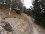 Čemšenik - crni_vrh_cemseniska_planina