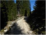 stara_fuzina - Koča na Planini pri Jezeru mountain hut