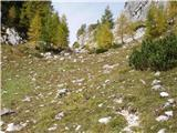 Planina Blato - prevalski_stog