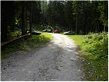 Planina Podvežak - Veliki vrh (Veža)