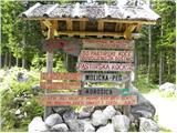Planina Podvežak - lucki_dedec
