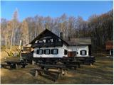 Planinski dom Vrhe - koca_na_cemseniski_planini