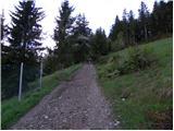 Križe - tolsti_vrh