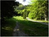 Dom pod Storžičem - mala_poljana