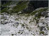 Uskovnica (Razpotje) - mali_draski_vrh