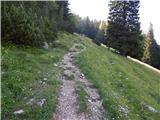 rudno_polje - Planina Konjščica