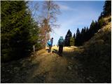 Planina Vetrh - storzic