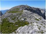 Vršaki (Južni vrh)