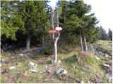 Jakobe - Peca (Kordeževa glava)