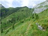 Collina - monte_volaia___wolayer_kopf