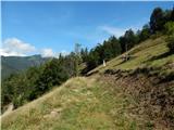 Zapečnikova planina