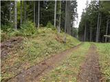 Žabnica / Bodental - veronjak___hausberg